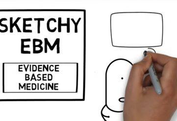 Sketchy EBM